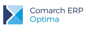 Comarch Optima - Detal