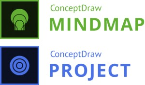 ConceptDraw MINDMAP 11 & PROJECT 10